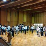 【終了】第3回踊り練習会が開催されました